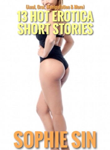 Anal oral stories