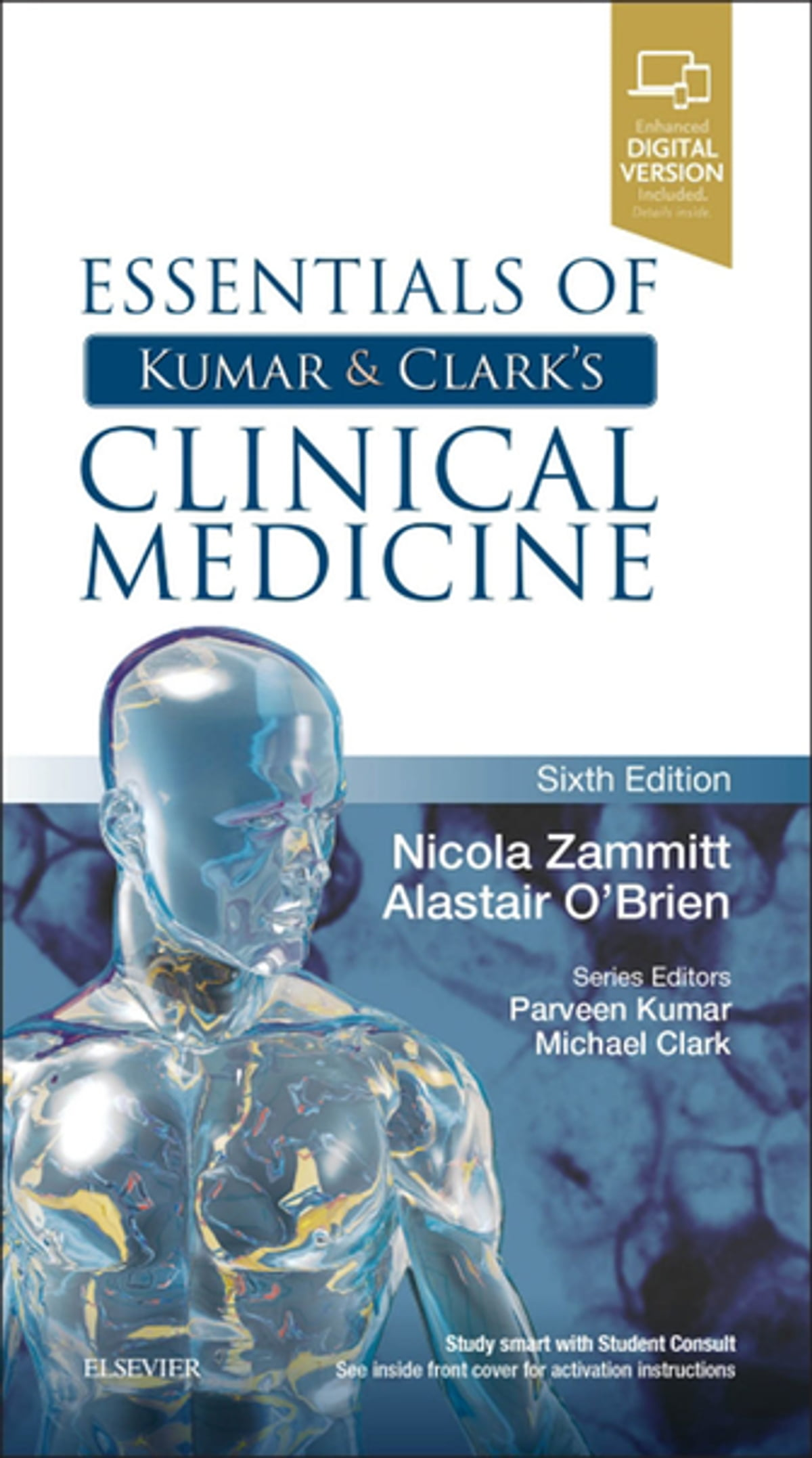 Clinical Medicine Book