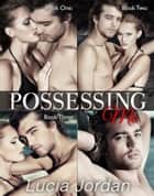 Possessing Me - Complete Collection ebook by Lucia Jordan