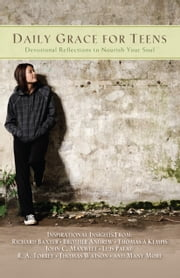 Daily Grace for Teens ebook by Cook, David C