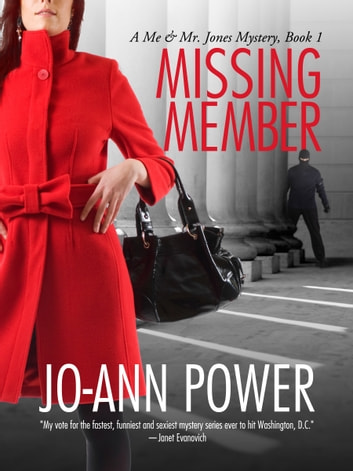 Missing Member ebook by JoAnn Power