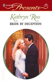 Bride By Deception ebook by Kathryn Ross