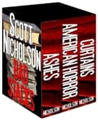 Bad Stacks ebook by Scott Nicholson
