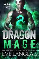 Dragon Mage ebook by