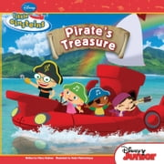 Little Einsteins: Pirate's Treasure ebook by Marcy Kelman