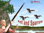 Ant and Sparrow ebook by Lokesh Doss,Sam Aathyanth