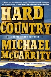 Hard Country ebook by Michael McGarrity