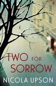 Two For Sorrow ebook by Nicola Upson