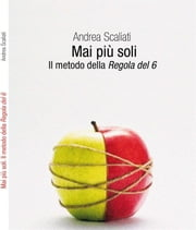 Mai più soli ebook by Kobo.Web.Store.Products.Fields.ContributorFieldViewModel