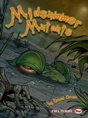 Midsummer Mutants (Full Flight Gripping Stories) ebook by David Orme,Aleksander Sotirovski