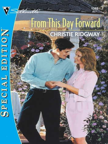 From This Day Forward ebook by Christie Ridgway