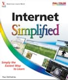 Internet Simplified ebook by Paul McFedries