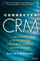 Connected CRM ebook by David S. Williams