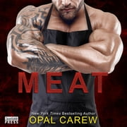 Meat audiobook by Opal Carew