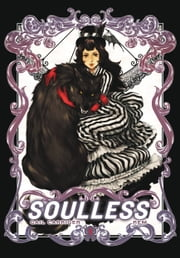 Soulless: The Manga, Vol. 1 ebook by Gail Carriger