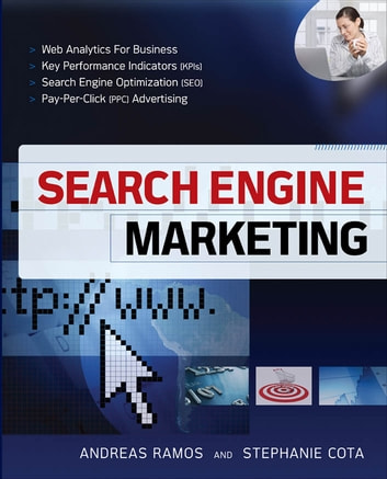 Search Engine Marketing ebook by Andreas Ramos,Stephanie Cota