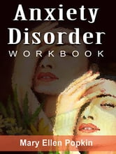 Anxiety Disorder Workbook ebook by Popkin, Mary, Ellen