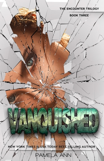 Vanquished: Book 3 ebook by Pamela Ann