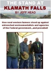 The Stand at Klamath Falls ebook by Head, Jeff