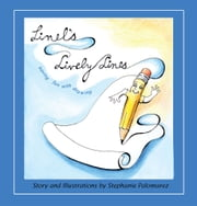 Linel's Lively Lines - having fun with drawing ebook by Stephanie Palomarez