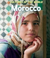 Morocco ebook by Seward, Pat