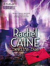 Devil's Due ebook by Rachel Caine