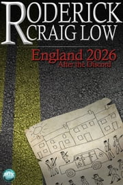 England 2026 - After the Discord ebook by Roderick Craig Low
