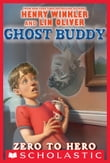 Ghost Buddy #1: Zero to Hero