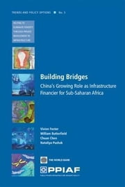 Building Bridges: China's Growing Role as Infrastructure Financier for Sub-Saharan Africa. ebook by Butterfield, William