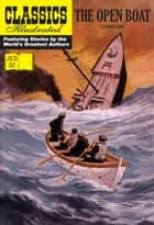 The Open Boat JES 32 ebook by Stephen Crane