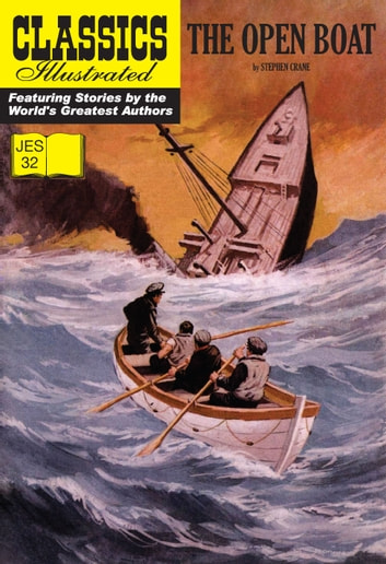 a summary of the open boat by stephen crane The open boat is a short story by american author stephen crane (1871–1900) first published in 1897, it was based on crane's experience of having survived a shipwreck off the coast of florida earlier that year while traveling to cuba to work as a newspaper correspondent.
