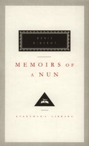Memoirs of a Nun ebook by Denis Diderot