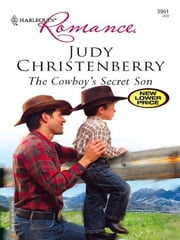 The Cowboy's Secret Son ebook by Judy Christenberry