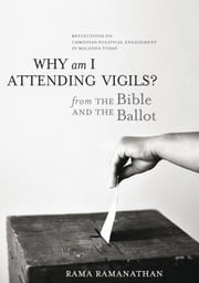 Why am I Attending Vigils? ebook by Rama Ramanathan