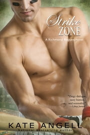 Strike Zone ebook by Kate Angell