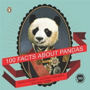 100 Facts About Pandas ebook by David O'Doherty,Claudia O'Doherty,Mike Ahern