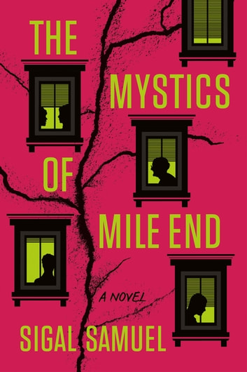 The Mystics of Mile End ebook by Sigal  Samuel