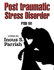 PTSD 101 ebook by I.S. Parrish