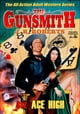 The Gunsmith 417: Ace High ebook by JR Roberts