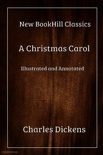 When Was A Christmas Carol Written.A Christmas Carol Illustrated And Annotated Edition Ebook By Charles Dickens Rakuten Kobo