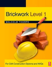 Brickwork Level 1 ebook by Malcolm Thorpe