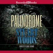 Palindrome audiobook by Stuart Woods