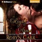 By Right of Arms audiobook by