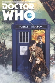 Doctor Who: The Eleventh Doctor Archives #5 ebook by Tony Lee,Mark Buckingham,Charlie Kirchoff