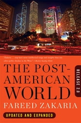 The Post-American World: Release 2.0 ebook by Fareed Zakaria