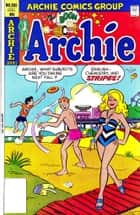 Archie #285 ebook by Archie Superstars