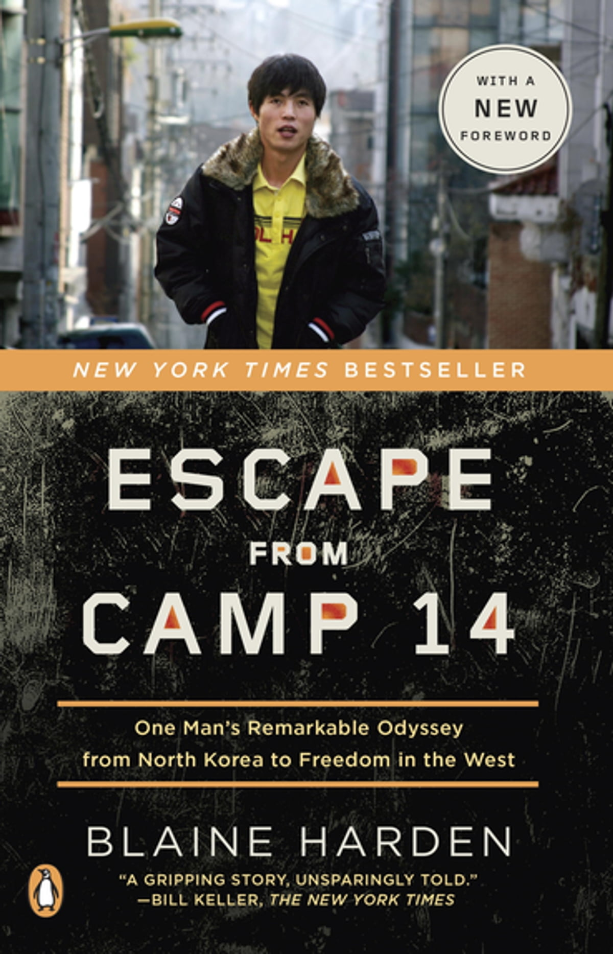 Escape From Camp 14 Ebook