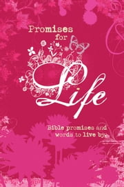 Promises for Life ebook by Editors, Summerside Press