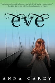 Eve ebook by Anna Carey