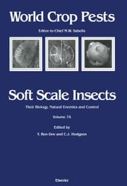 Soft Scale Insects ebook by Meurant, Gerard